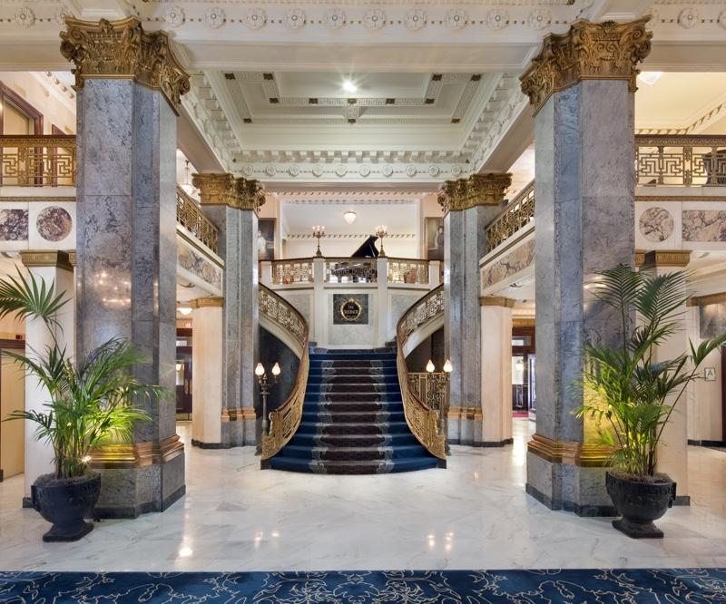 The Seelbach Hilton