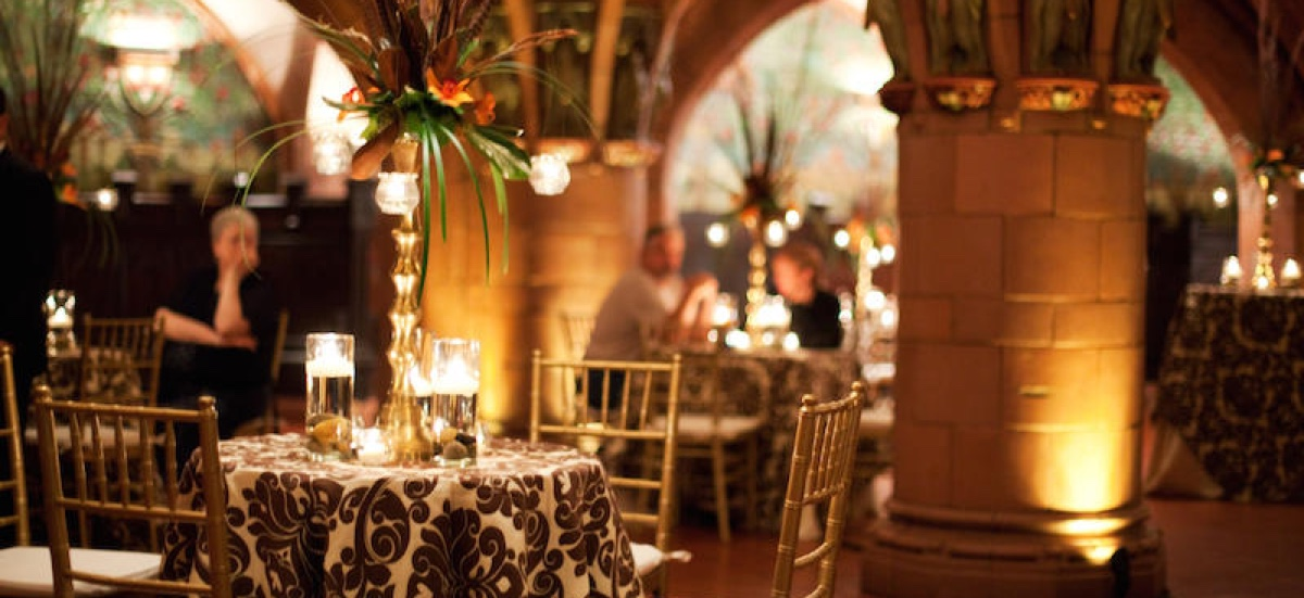 Weddings and Events at The Seelbach Hilton